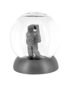 Astronaut Brainteaser Globe