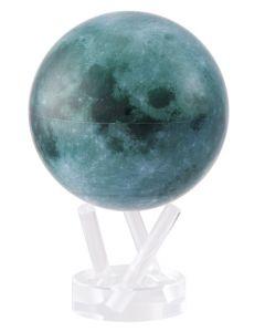 "Mova 4.5"" Moon Perpetual Motion Globe"