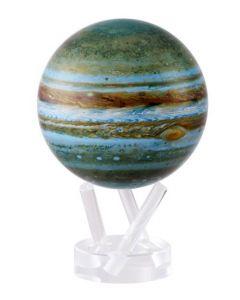 "Jupiter Mova 4.5"" Perpetual Motion Globe"