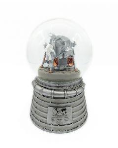 Apollo Water Globe