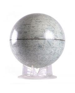 Moon Globe NASA Approved