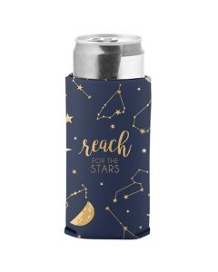 Tall Constellation Can Cooler