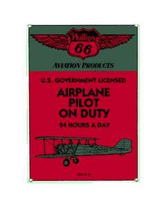Pilot Magnet