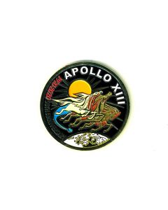 Apollo 13 50th Anniversary Magnet
