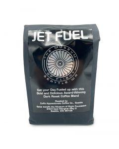 Jet Fuel Dark Roast 8oz. Coffee