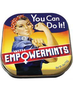 Rosie the Riveter Empowermints