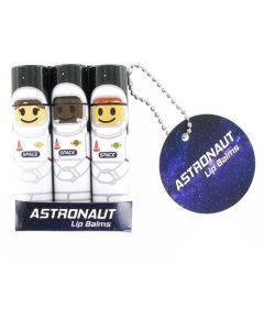 Astronauts Lip Balm