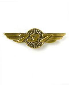 Boeing 737 Wings Pin