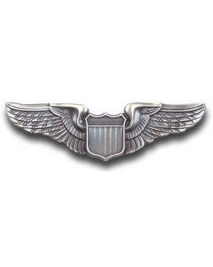 USAAF/Air Force Pilot Wings