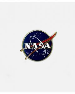 Nasa Vector Pin