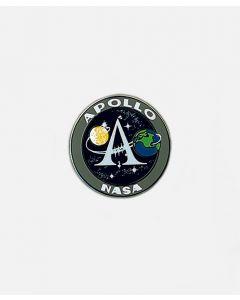 Apollo Program Pin