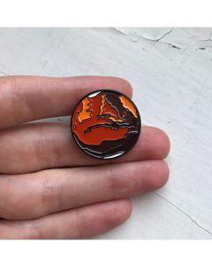 Yugen Mars Pin