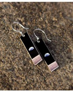 Apollo Earthrise Earrings