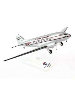 Alaska Airlines Douglas DC-3  1/80