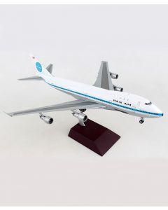 Pan Am Boeing 747-100 1:200 Model
