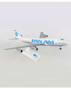 Pan Am Boeing 747-100 1/200