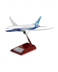 Boeing 787-8 Dreamliner 1:200 Model
