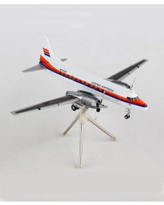 United Express Convair CV580 1:200 Model