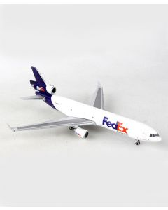 FedEx McDonnell Douglas MD-11F 1/400