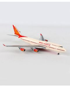 Air India Boeing 747-400 1/400