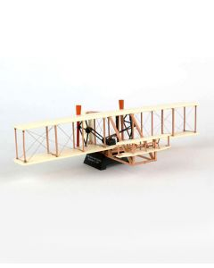 Wright Flyer 1903 Postage Stamp 1:72 Model