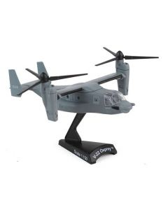 V-22 Osprey Postage Stamp 1:150 Model