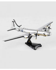 B-29 T-Square-54 Postage Stamp 1:200 Model