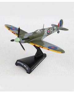 Postage Stamp Spitfire Mk.IIa, 452 Sqn., 1941 1/93