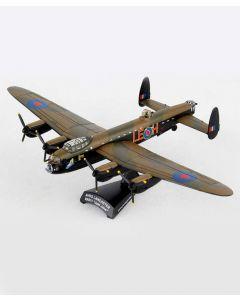 "Postage Stamp Avro Lancaster, ""Just Jane"" 1/150"