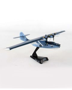 PBY-5A Catalina Postage Stamp 1:150 Model