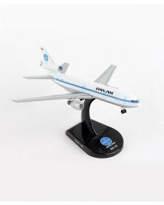 Pan Am DC-10 Postge Stamp 1:400 Model