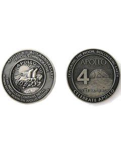Apollo 13 Medallion