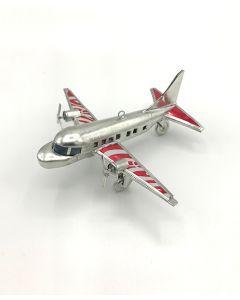 """Large Tin Can DC-3 6"""""""