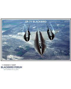 Blackbird Forum 2019 Poster