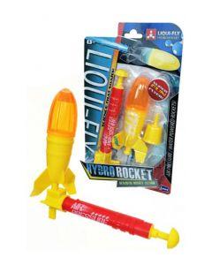 Hydro Rocket Single Rocket