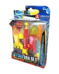 Hydro 3 Rocket Box Set