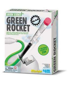 Green Rocket Science
