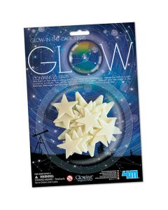 Glow Star Pack 16 Star pack