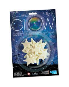 Glow Stars 16 Pack