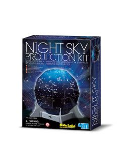 Night Sky Projection Kit Create A