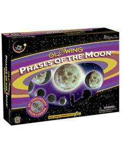 Phases of the Moon Boxed Glow Set