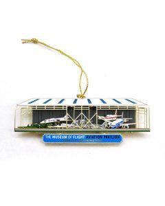 Aviation Pavilion Ornament