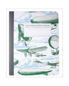Airships Decomposition Book