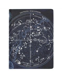 Constellations Hardcover Journal