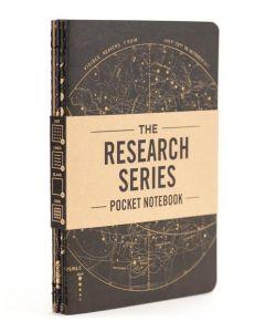 Astronomy 4-Pack Pocket Notebooks