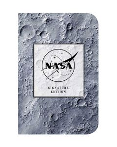 NASA Signature Notebook