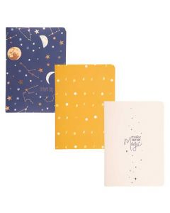 Dream Big & Make Magic Notebook Set