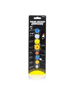 Solar System Planet Erasers