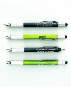 Rocket Scientist Tool Pen