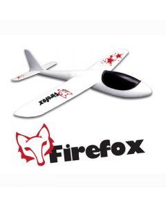 Firefox Foam Glider